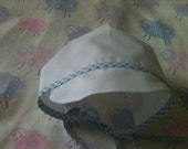 Baby Boy Hat for Premie/Infant