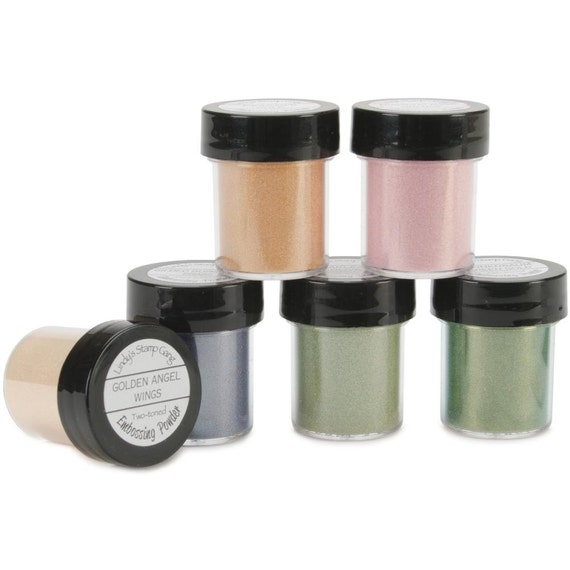 Lindy's Stamp Gang - Stardust Embossing Powder - French Heritage