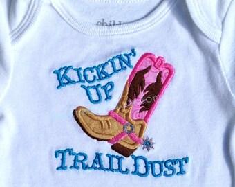 Cowgirl Embroidery Applique Designs