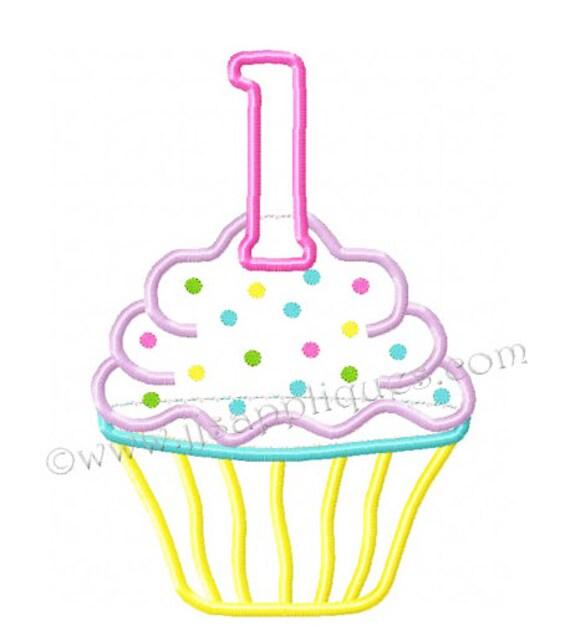 Instant Download First Birthday Design 1st Birthday