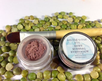 Ruby Mineral Eyeshadow- All Natural/Vegan