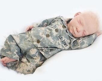 nb-12m, military uniform, baby military uniform,  Baby Military set, Baby military jacket, BAby military costume, military baby