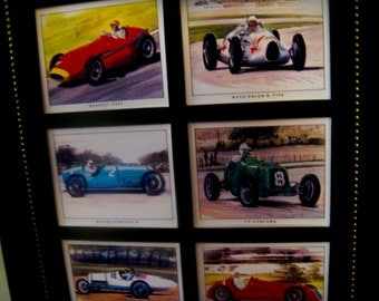 FORMULA ONE  CARS   (i will consider an offer)