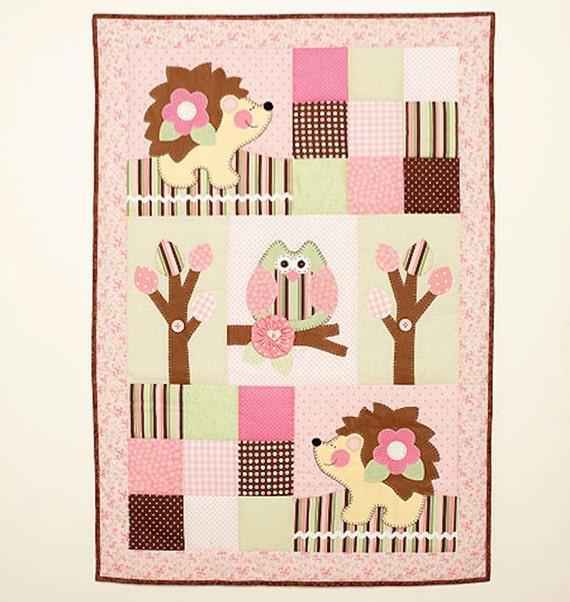 Applique Quilt Patterns McCall's