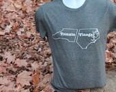 North Carolina BBQ Shirt