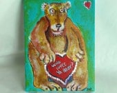 I Love You Beary Much by Joan Pilarczyk