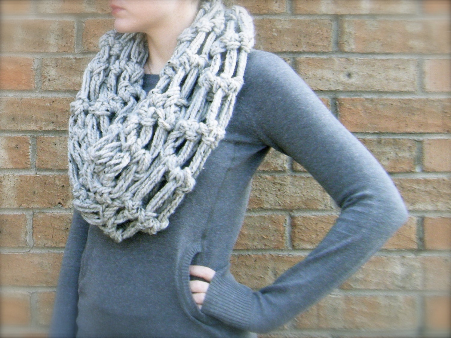 Diy crochet pattern the oslo cowl pdf video link zoom bankloansurffo Choice Image