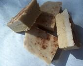 Hazelnut Cappuccino Fudge (1 pound)