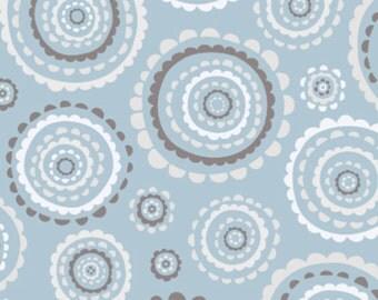Tweet Together by Monkey Bow, Fat Quarter  Cut, Studio e Fabrics, Cotton Fabric