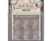 Japan DIY Padico Soft Mold Ring