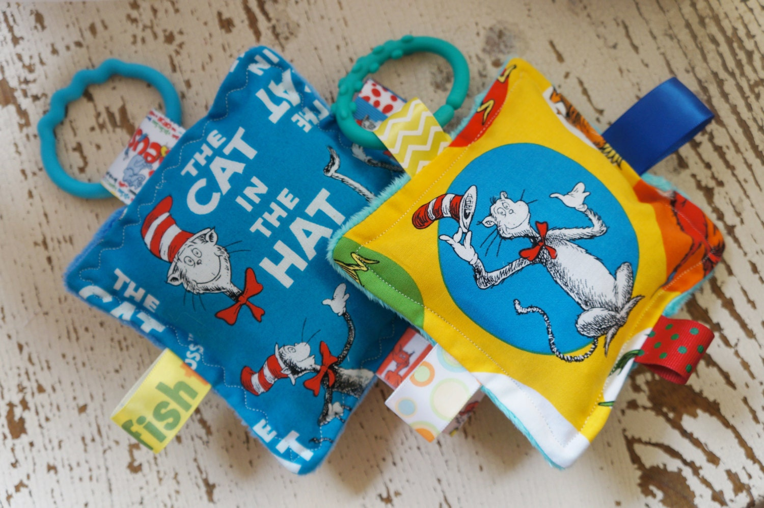 Dr Seuss Baby Toys 32