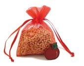 Candied Apple Corn Cob Cellulose Fiber Aroma Sachet