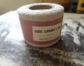 Reproduction Civil War Era Cotton String