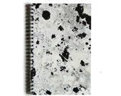 SAMPLE SALE - Theo Notebook