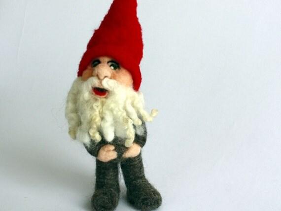 Gnome, Elf, Nisse