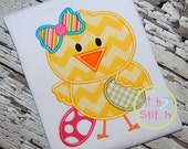Custom Girl or Boy Chick with Eggs with free Personalization