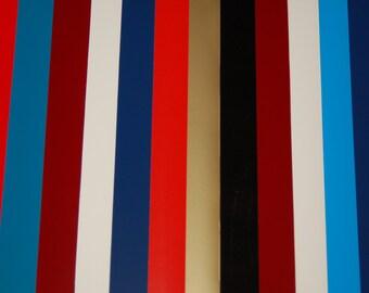 Self Adhesive Vinyl Sheets 10 Count 9x12 Quot Americana Pack