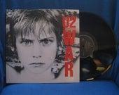 "Vintage, U2 - ""War"", Vinyl LP, Record Album, Original 1983 Island Press, Sunday Bloody Sunday"