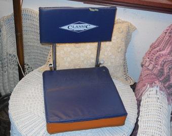 Folding Sports Chair Etsy