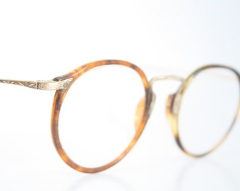 Rare Antique eyeglasses American Optical vintage Eyewear Retro Glasses
