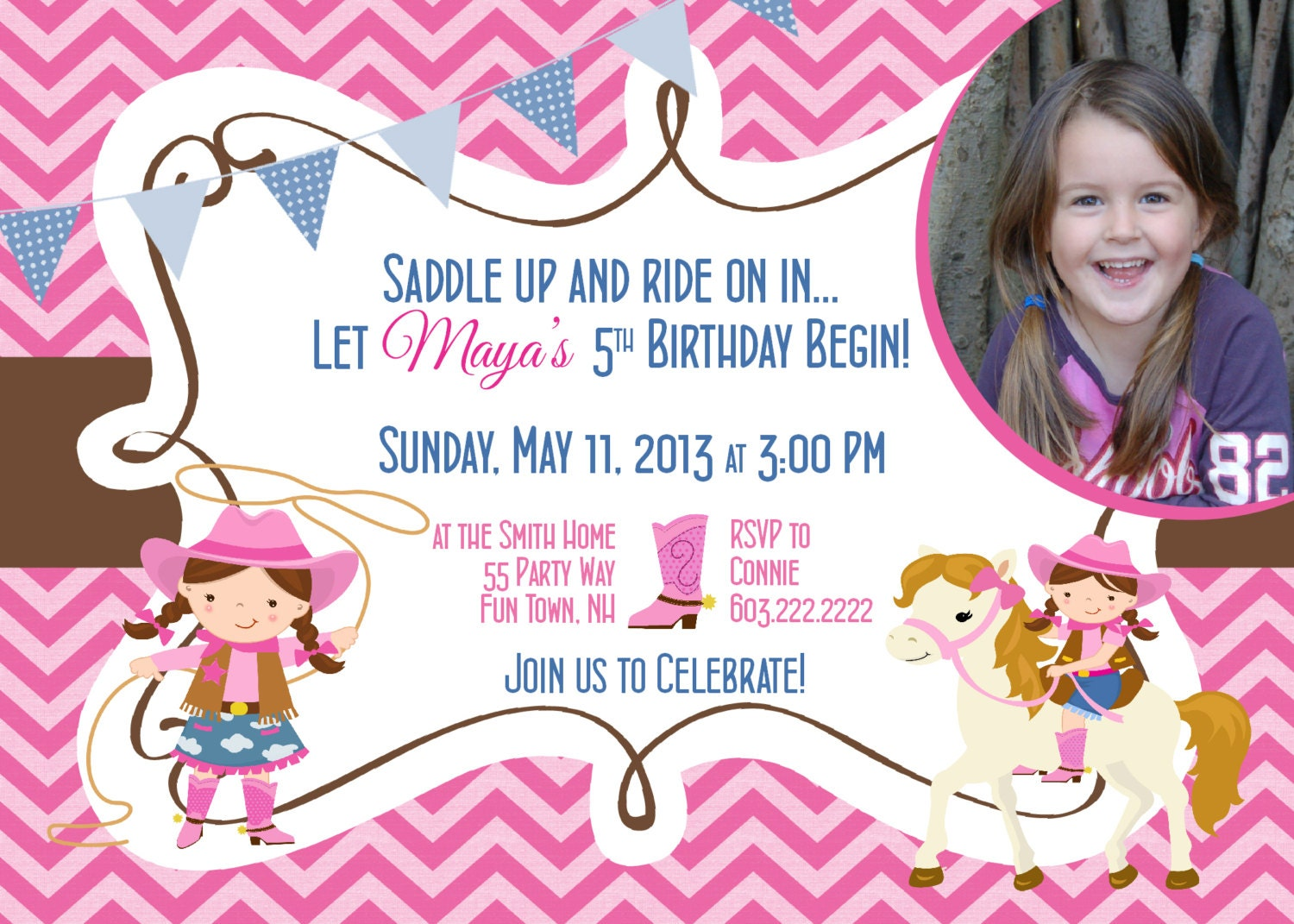 Girl Party Invites Images - Party Invitations Ideas