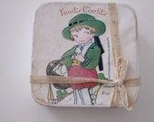 Vintage French. Boxes. Tw...