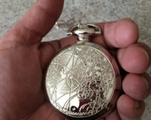 Doctor Who 10th Doctor Pocket Watch in a collectors box!  The Time Lord