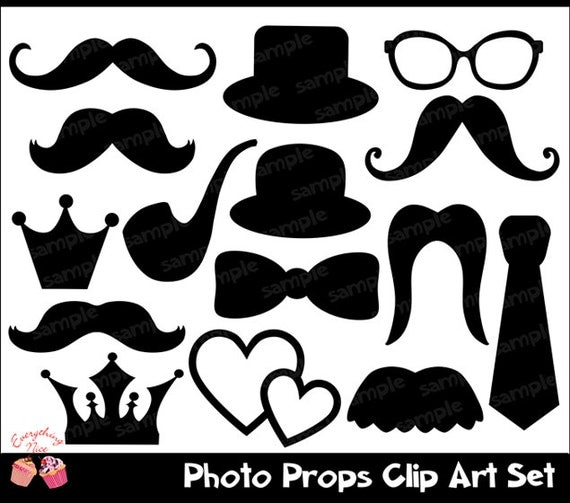 clipart photo props - photo #3