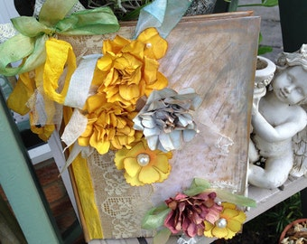 Wedding Guest Book - You are the Sunshine of my life