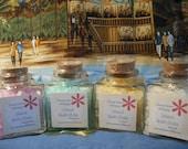 Island Bath Salts