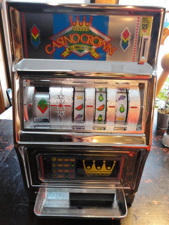 Normativa slot machine nei bar 2016