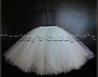 Simply Pastel Tutu - Adult Sized