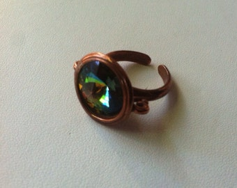Dragon's Eye Ring