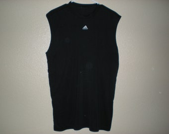 adidas tank size medium/large