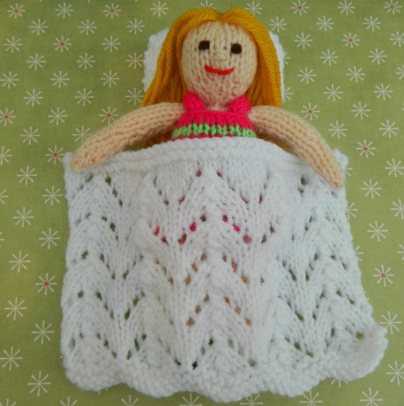 Rag Doll Pattern, Doll Knitting Pattern, Knit Doll, Doll Clothes,Doll Pattern...