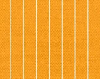 Michael miller Technicolor Basics Shoreline in Tangerine by the Yard