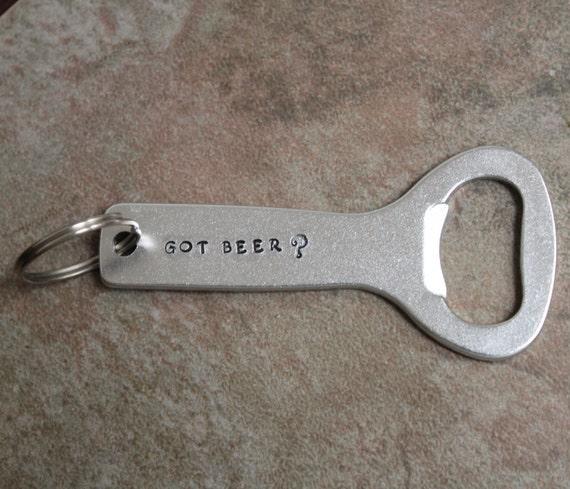 aluminum bottle opener keychain. Black Bedroom Furniture Sets. Home Design Ideas