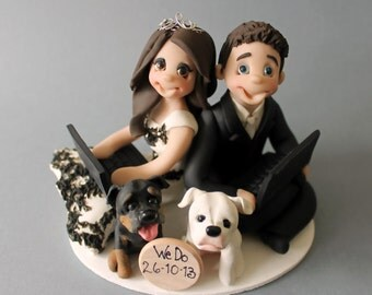 online dating cake topper New arrivals custom wedding cake toppers bride grabbing groom custom wedding cake topper $14900 facebook online dating cake toppers $14900.