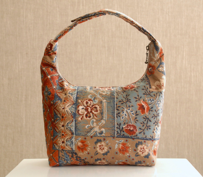 women lunch bag insulated lunch bag work lunch bag by lelastudio. Black Bedroom Furniture Sets. Home Design Ideas