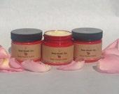 All Natural Facial Cream-Rose