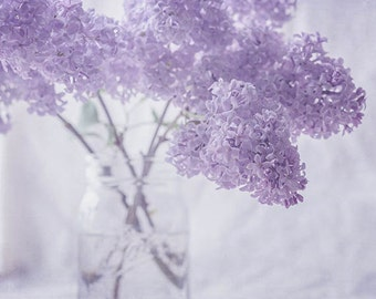 Popular Items For Lilac Wall Decor On Etsy