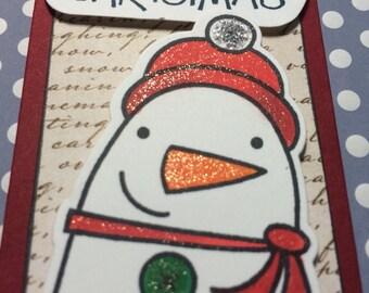 Christmas and Holiday Gift Tags (6)