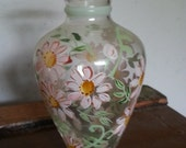 Hand Painted Tracy Porter Bud Vase