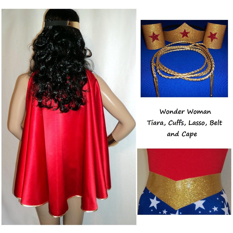 Best wonder woman costume ever-5199