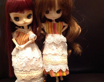 Dal and Byul Dresses