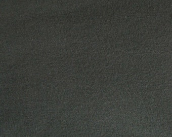 Cotton Interlock Knit Fabric By the Yard - GRAY