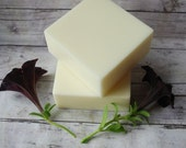 Stargazer Soap - Bar Soap - Glycerin Bar Soap- Dye Free Soap - Large 5 oz. - lavender, vanilla, enchanted woods
