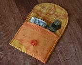 Gift Card Holder, Coin Clutch, Credit Card Holder, Coin Purse  Gift Idea