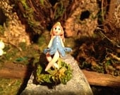 Lucie the Dancing Fairy Miniature
