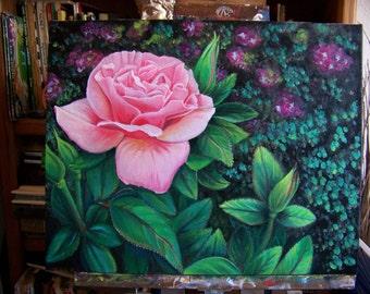 patty's rose